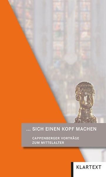 ... sich einen Kopf machen, 2018 | Buch (Cover)