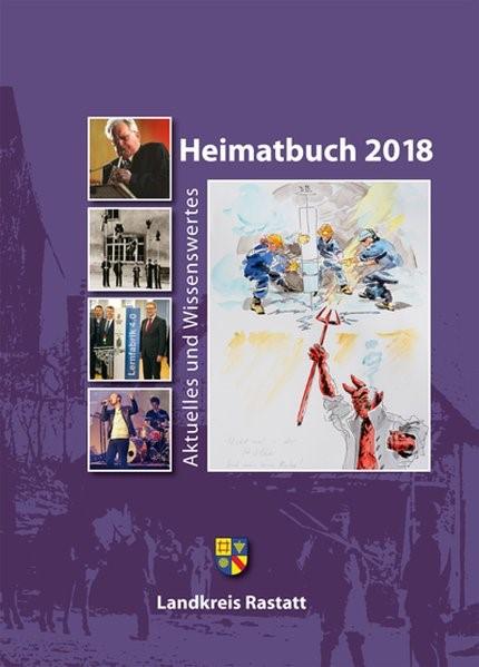 Abbildung von Heimatbuch 2018   2018