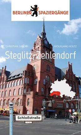Abbildung von Simon / Holtz   Steglitz-Zehlendorf   2. Auflage   2020   beck-shop.de
