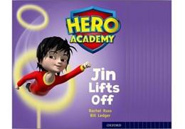 Abbildung von Hero Academy: Oxford Level 2, Red Book Band: Mixed pack | 1. Auflage | 2018 | beck-shop.de