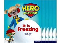 Abbildung von Hero Academy: Oxford Level 3, Yellow Book Band: Mixed pack | 2018
