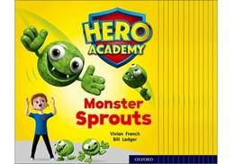 Abbildung von Hero Academy: Oxford Level 5, Green Book Band: Mixed pack | 1. Auflage | 2018 | beck-shop.de