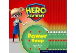 Abbildung von Hero Academy: Oxford Level 8, Purple Book Band: Mixed pack | 1. Auflage | 2018 | beck-shop.de