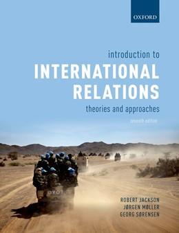 Abbildung von Jackson / Sørensen | Introduction to International Relations | 7. Auflage | 2018 | beck-shop.de