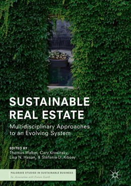 Abbildung von Walker / Krosinsky | Sustainable Real Estate | 1. Auflage | 2018 | beck-shop.de