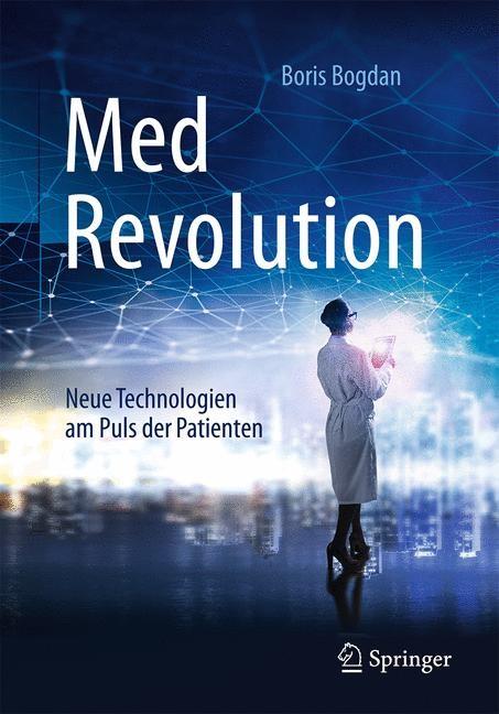 Abbildung von Bogdan | MedRevolution | 2018