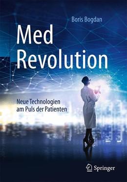 Abbildung von Bogdan | MedRevolution | 2018 | Neue Technologien am Puls der ...