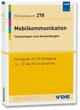 Abbildung von ITG-Fb. 278: Mobilkommunikation | 1. Auflage | 2018 | beck-shop.de