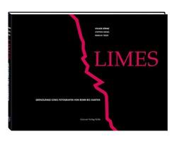 Abbildung von Döhne / Siegel / Trier | Limes | 2018 | Grenzgänge eines Fotografen vo...