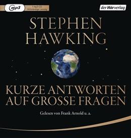 Abbildung von Hawking | Kurze Antworten auf große Fragen | 1. Auflage | 2018 | beck-shop.de