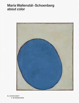 Abbildung von Maria Wallenstål-Schoenberg | 2018 | About Color