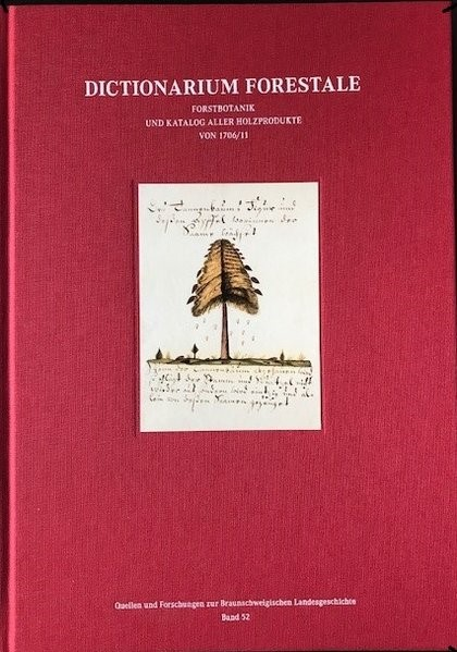 Abbildung von Geschichtsverein | Dictionarium Forstale | 2018