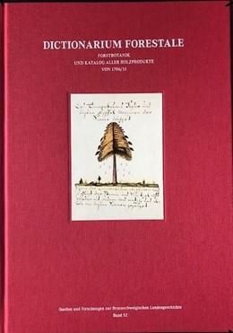 Abbildung von Geschichtsverein   Dictionarium Forstale   2018   Forstbotanik und Katalog aller...