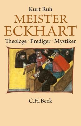 Abbildung von Ruh, Kurt | Meister Eckhart | 3. Auflage | 2018 | beck-shop.de