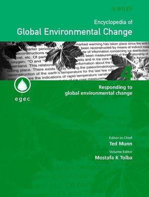 Abbildung von Tolba | Encyclopedia of Global Environmental Change | 2003