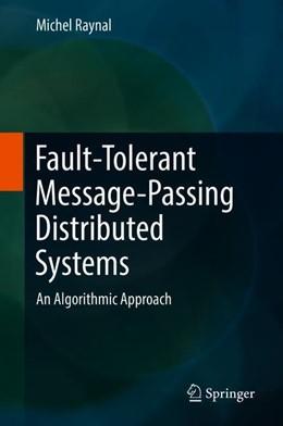 Abbildung von Raynal   Fault-Tolerant Message-Passing Distributed Systems   1. Auflage   2018   beck-shop.de