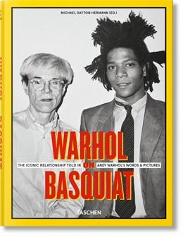 Abbildung von Hermann / Arts | Warhol on Basquiat. Andy Warhol's Words and Pictures | 2019