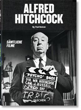 Abbildung von Duncan   Alfred Hitchcock. Sämtliche Filme   1. Auflage   2019   beck-shop.de