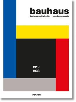 Abbildung von Droste | Bauhaus. Aktualisierte Ausgabe | 1. Auflage | 2018 | beck-shop.de