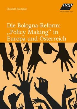 Abbildung von Westphal | Die Bologna-Reform: