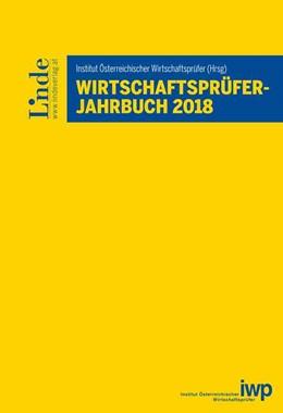 Abbildung von Wirtschaftsprüfer-Jahrbuch 2018 | 1. Auflage 2018 | 2018
