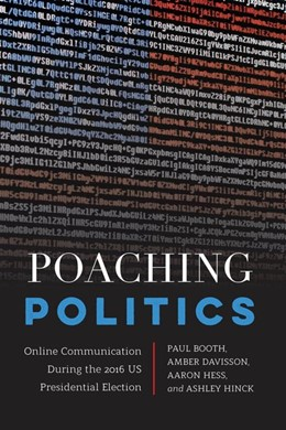Abbildung von Hess / Hinck | Poaching Politics | 1. Auflage | 2018 | 40 | beck-shop.de