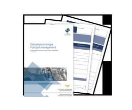 Abbildung von Dokumentenmappe Fuhrparkmanagement | 2018 | Print-Ausgabe