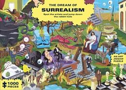 Abbildung von The Dream of Surrealism. Puzzle 1000 Teile | 1. Auflage | 2018 | beck-shop.de