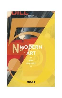Abbildung von Dempsey   Modern Art (ART ESSENTIALS)   1. Auflage   2018   beck-shop.de