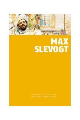 Abbildung von Hartje-Grave   Max Slevogt   1. Auflage   2018   beck-shop.de