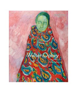 Abbildung von Walter Ophey. Farbe bekennen! | 1. Auflage | 2018 | beck-shop.de