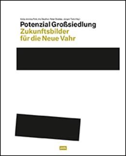 Abbildung von Pahl / Reuther | Potenzial Großsiedlung | 1. Auflage | 2018 | beck-shop.de