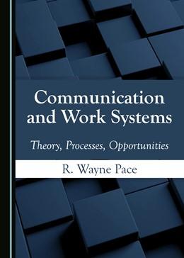 Abbildung von Pace   Communication and Work Systems   1. Auflage   2018   beck-shop.de
