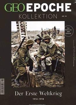 Abbildung von Schaper   GEO Epoche Kollektion / GEO Epoche Kollektion 10/2018 - Der Erste Weltkrieg 1914 - 1918   2018