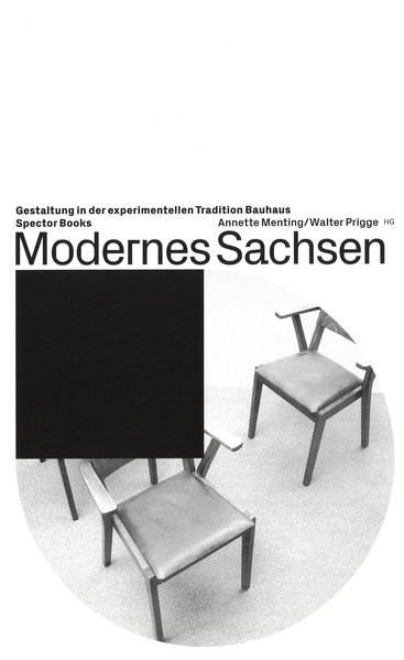 Modernes Sachsen | Lindner / Menting / Prigge, 2018 | Buch (Cover)