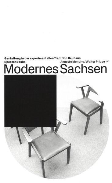 Abbildung von Menting / Prigge | Modernes Sachsen | 2018