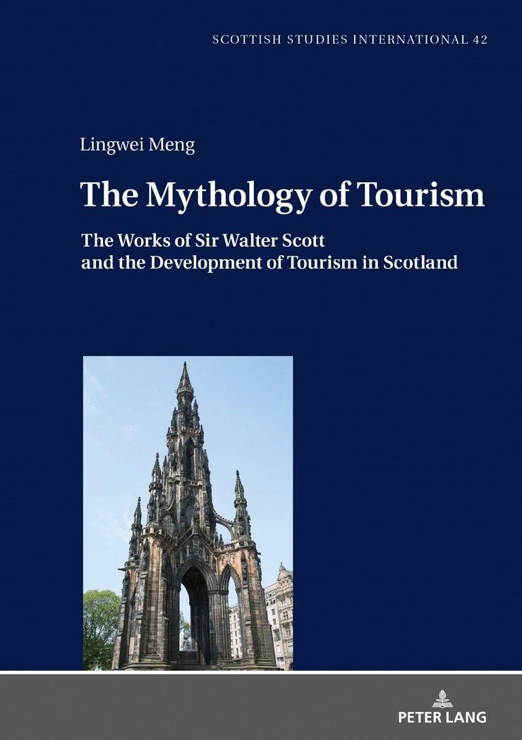 Abbildung von Meng   The Mythology of Tourism   2018