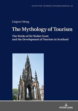 Abbildung von Meng   The Mythology of Tourism   2018   The Works of Sir Walter Scott ...