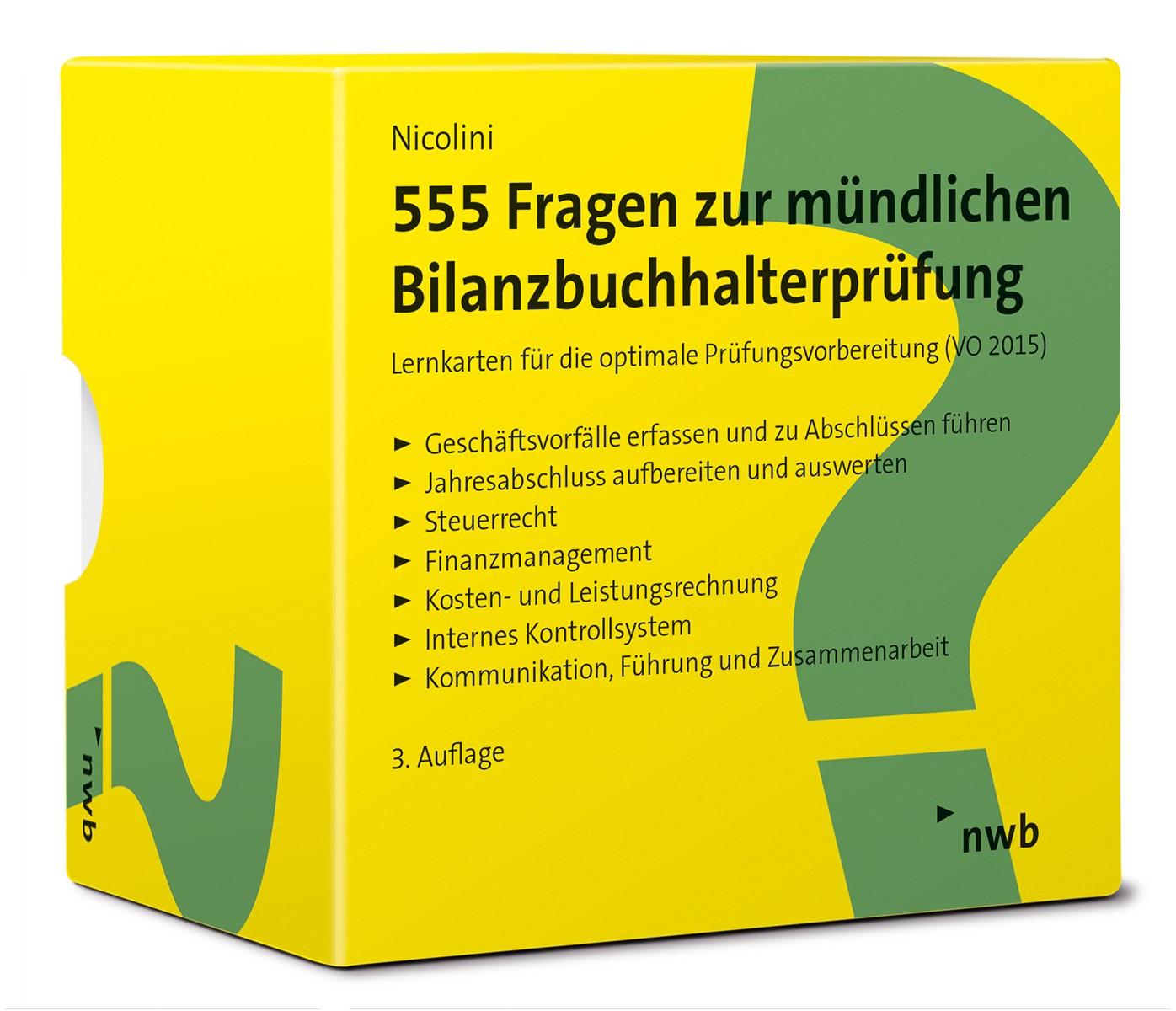 Produktabbildung für 978-3-482-66603-2