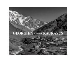 Abbildung von Schöner / Schulze | Georgien und der Kaukasus | 2018