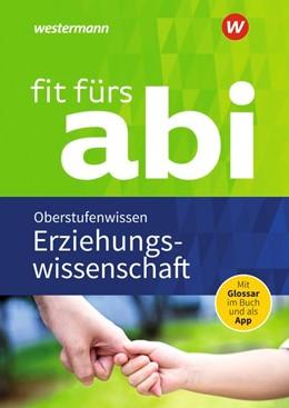 Abbildung von Czerwinski / Heidemann | Fit fürs Abi | 1. Auflage | 2018 | beck-shop.de