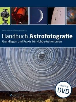 Abbildung von Dittler / Koch   Handbuch Astrofotografie   1. Auflage   2016   beck-shop.de