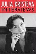 Abbildung von Kristeva / Guberman | Julia Kristeva Interviews | 1996