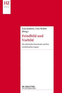 Abbildung von Walter / Jordovic | Feindbild und Vorbild | 1. Auflage | 2018 | beck-shop.de
