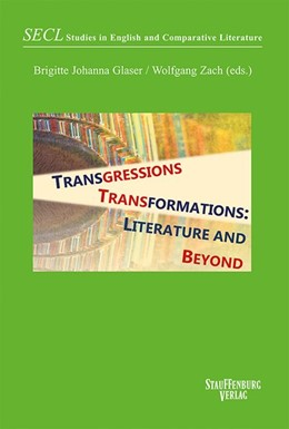 Abbildung von Glaser / Zach   Transgressions / Transformations: Literature and Beyond   2018