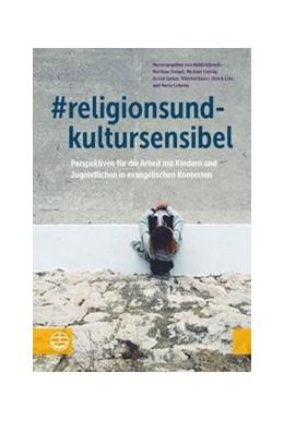 Abbildung von Albrecht / Dargel | #religionsundkultursensibel | 1. Auflage | 2018 | beck-shop.de