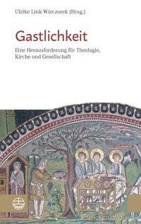 Gastlichkeit | Link-Wieczorek, 2018 | Buch (Cover)