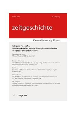 Abbildung von Wurzer / Kirchmayr | Krieg und Fotografie | 2018 | Neue Aspekte einer alten Bezie...