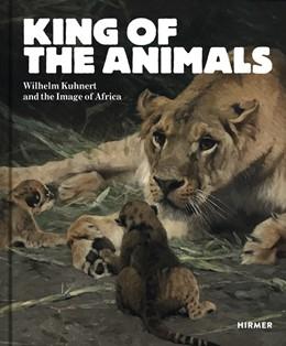 Abbildung von Demandt / Voermann | King of the Animals | 1. Auflage | 2019 | beck-shop.de