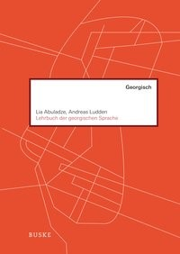 Lehrbuch der georgischen Sprache | Abuladze / Ludden | 3. Auflage, 2018 | Buch (Cover)